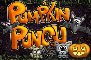 Pumpkin Halloween Game